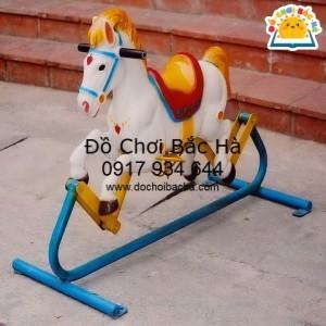 Bập bênh Ngựa khớp nhỏ  A415