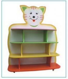 Giá đồ chơi hình mèo B139