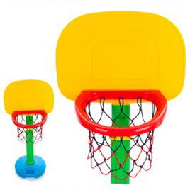 Cột ném bóng rổ loại nhỏ D106