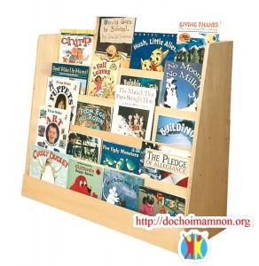 Giá sách trẻ em E208