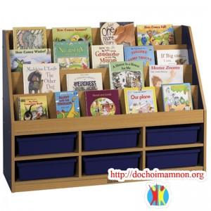 Giá sách trẻ em E215