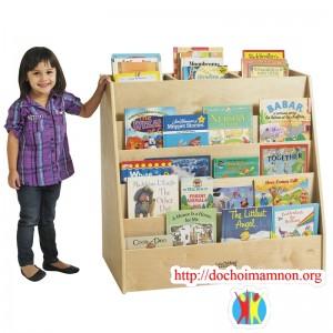 Giá sách trẻ em E225