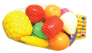 Túi hoa quả