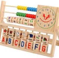 Dochoimamnon - Đồ chơi phát triển trí tuệ cho trẻ nầm non