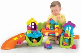 Sử dụng những thiết bị đồ chơi hiện đại cho giáo dục mầm non tại sao không?