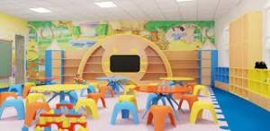 Giáo dục mầm non rất quan trọng đối với sự nhận thức và phát triển của trẻ nhỏ