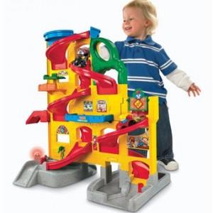 Dạy học mầm non đơn giản dễ dàng với những thiết bị đồ chơi thông minh