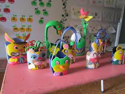Thu hút trẻ đến trường với những thiết bị đồ chơi mầm non