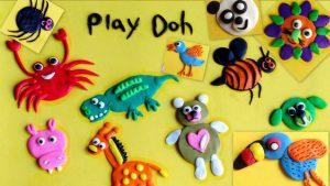 Một số trò chơi giúp phát triển trí tuệ của trẻ mầm non một cách toàn diện
