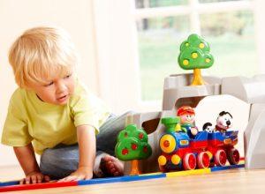 Những tiêu chí quan trọng giúp các bà mẹ chọn mua đồ chơi cho con