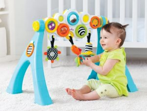 Các tiêu chí giúp các mẹ mua đồ chơi cho trẻ đảm bảo an toàn