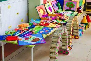 Tiêu chí chọn đồ chơi cho bé trai 3 – 4 tuổi