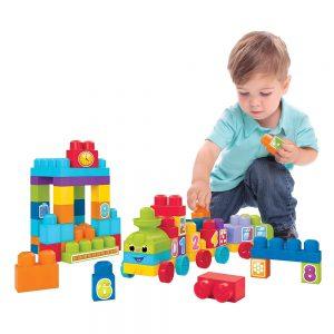 Điểm danh 6 trò chơi kích thích trí thông minh cho trẻ từ 1- 3 tuổi