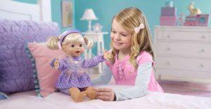 Điểm danh 5 món đồ chơi được các bé gái yêu thích
