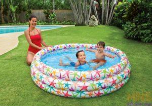 4 món đồ chơi cho bé vận động trong ngày hè
