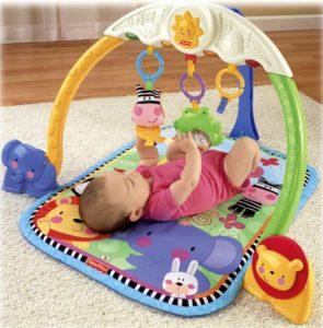 Nằm lòng 7 lưu ý về đồ chơi an toàn cho bé