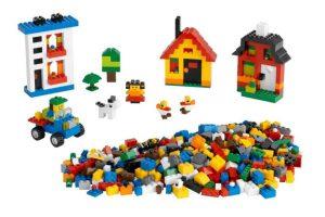 Tại sao nên chọn đồ chơi xếp hình thông minh cho trẻ?