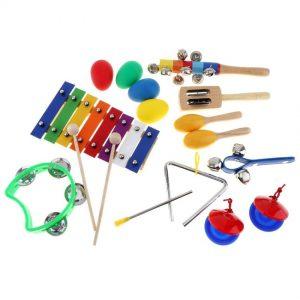 7 món đồ chơi thông minh cho bé 2 tuổi giúp phát triển tối đa
