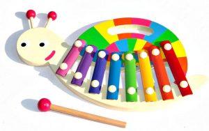 Gợi ý 4 loại đồ chơi cho trẻ 1 tháng tuổi phụ huynh nào cũng nên biết