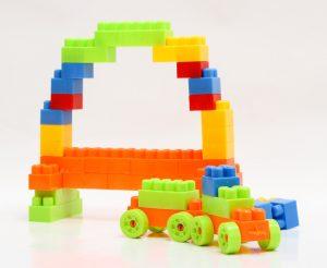 Điểm danh 9 món đồ chơi dành cho trẻ khuyết tật