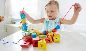 Bí kíp chọn đồ chơi cho trẻ tự kỷ