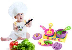 4 điều phụ huynh cần nhớ khi mua đồ chơi cho trẻ