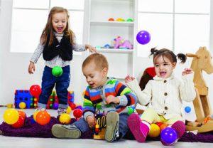 Mẹo hay dạy con biết cách cất giữ đồ chơi gọn gàng