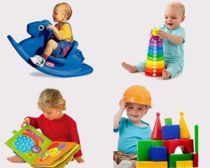 Bí kíp chọn đồ chơi cho trẻ vừa tiết kiệm vừa hiệu quả