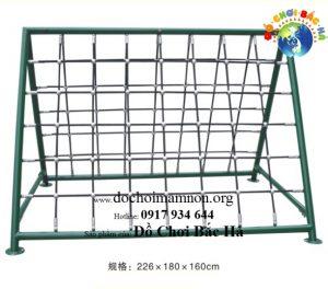 Thang leo tam giác A524 -1